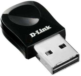 Carte réseau D-Link Clé USB