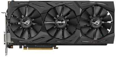 Carte graphique Asus STRIX-RXVEGA56-O8G-GAMING