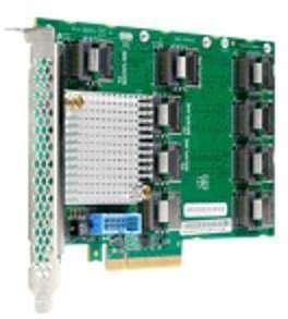 HP 12Gb DL380 Gen9 SAS Expander