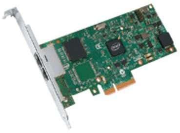PLAN CP Intel I350-T2 Adaptateur