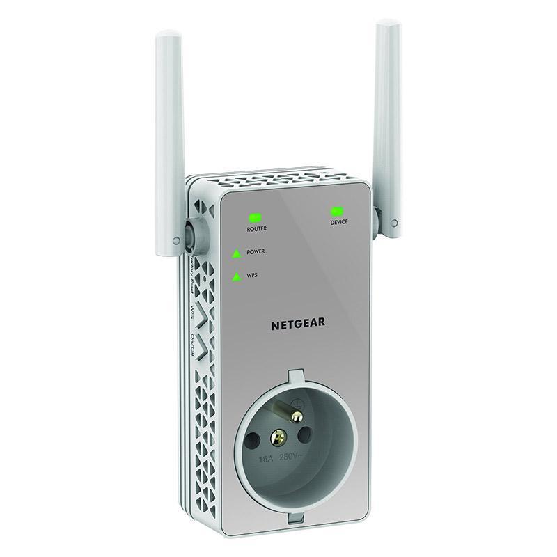 Recherche repeteur du guide et comparateur d 39 achat for Repeteur wifi exterieur netgear