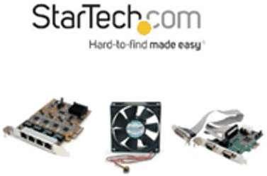 StarTech com Adaptateur RAID