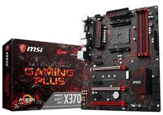 MS X370-GAMNG-PLUS