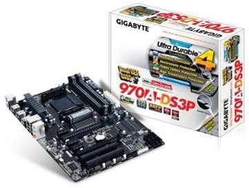 GGABYTE GA-970A-DS3P