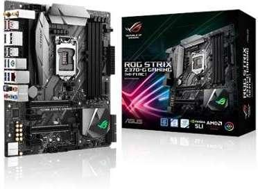 Carte mère Asus STRIX Z370-G
