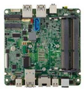Next Unit of Computing Board