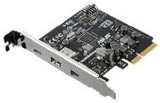 ASUS ThunderboltEX 3 Adaptateur
