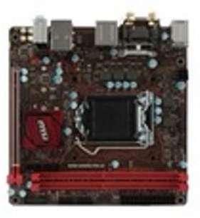 MSI B250I GAMING PRO AC -