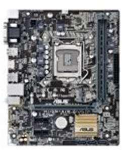 Carte Mère Asus H110M-A M