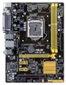 H81M-C Carte-mère micro ATX