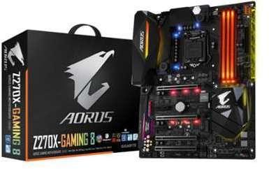 AORUS Carte mère GGABYTE Z270X-Gaming