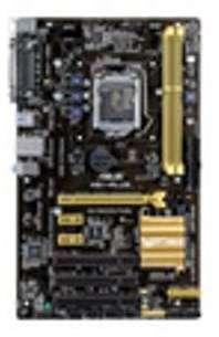 ASUS H81-PLUS - carte-mère
