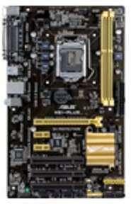 H81-PLUS Carte-mère ATX -