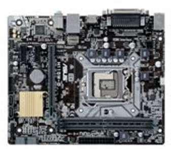 ASUS H110M-D - Carte-mère