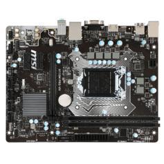 Carte Mère MSI H110m Pro-D