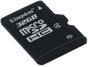 KNGSTON Carte mémoire micro