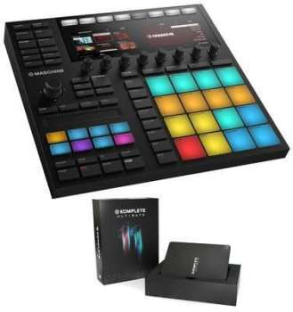 Maschine MK3 Ultimate Bundle