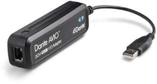 AVIO USB IO Adapter 2x2