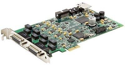 AES-16e PCI Express