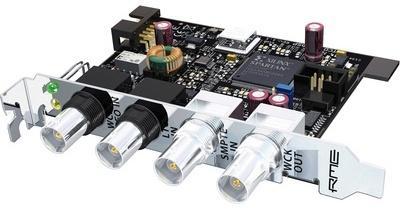 TC Option RME HDSP AES