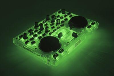 Table de mixage Hercules DJCONTROL