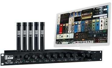 VRS8 ML-2 5-Pack Set