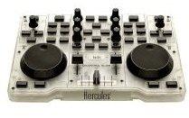 Table de mixage Hercules DJ
