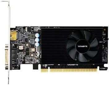 Gigabyte GV-N730D5-2GL - Carte