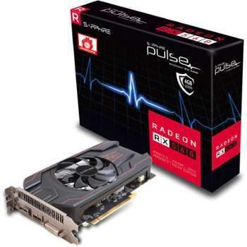 SAPPHRE TECHNOLOGY PULSE RADEON