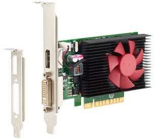 NVIDIA GeForce GT730 - Carte