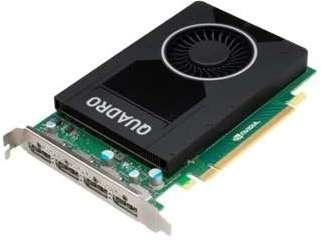 NVIDIA Quadro M2000 - Carte