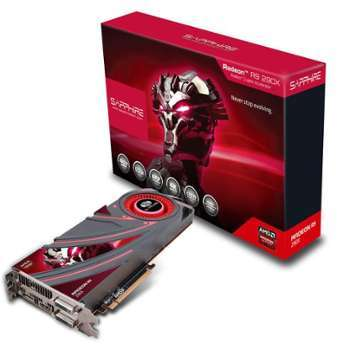SAPPHRE TECHNOLOGY R9 290X