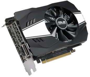 ASUS GeForce GTX 1060 Phoenix
