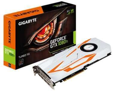 GGABYTE GeForce GTX 1080Ti