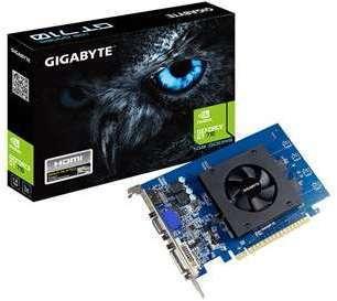 Gigabyte GV-N710D5-1GI - Carte