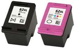 Cartouche compatible HP 7640