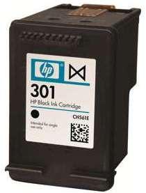 HP 301 - Noir - originale