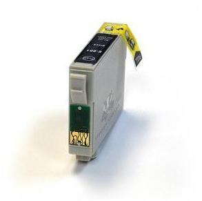 Cartouche d encre T0801 compatible