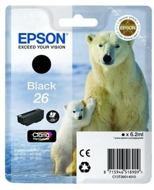 Epson Cartouche Ours Polaire