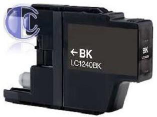 Cartouche d encre LC1240 compatible
