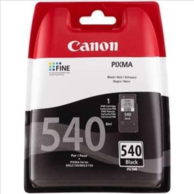 Canon PG-540 Cartouche Noire