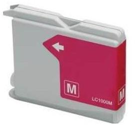 Cartouche d encre LC1000 compatible