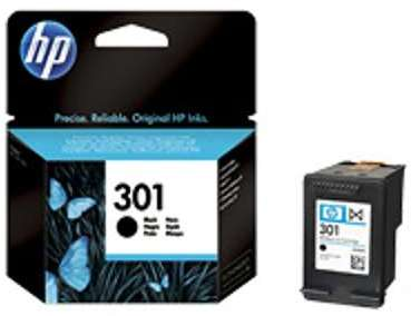 HP 301 - CH561EE - print cartridge