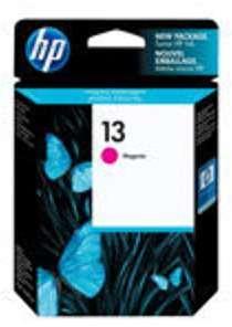 HP 13 Cartouche jet d encre