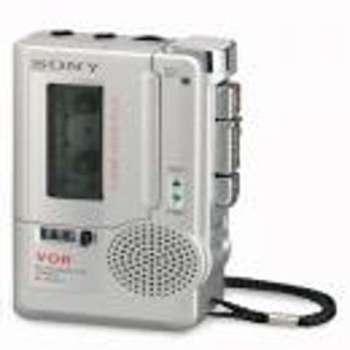 Dictaphone vocal analogique