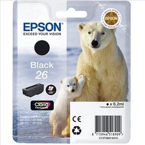 Epson T2601 (26) Cartouche
