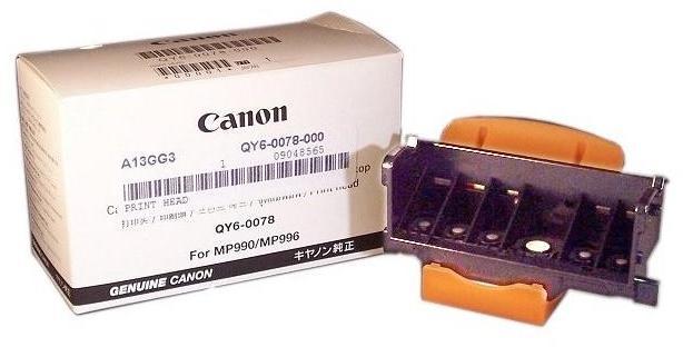 Tête d impression pour CANON