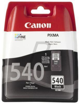 Cartouche d encre Canon PG540