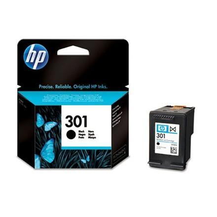 HP Cartouche d encre noir