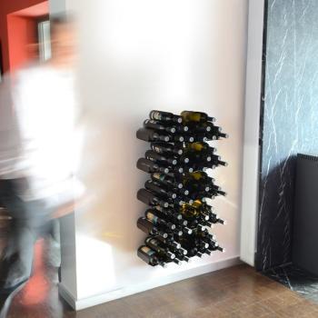 Wine Tree - Casier à vin petit